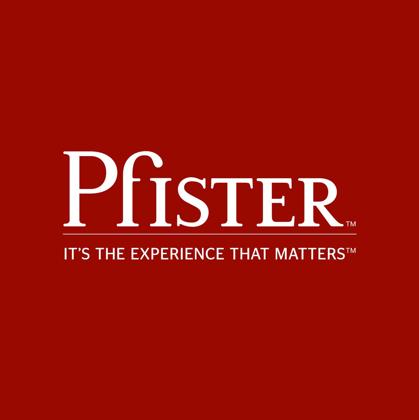 제조업체 그림 Pfister