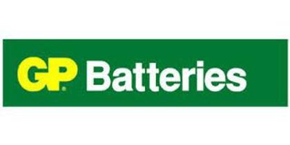 ブランド GP Batteries 用の画像