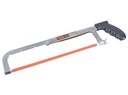 Picture of Tactix Adjustable Hacksaw Frame - 300mm