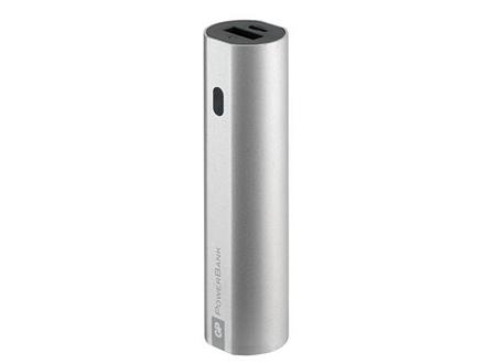 GP Batteries Fast Track 3000mAh - Silver の画像