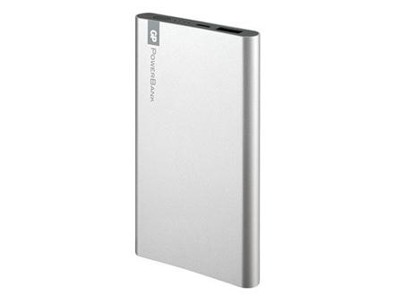 GP Batteries Fast Track 5000mAh - Silver の画像