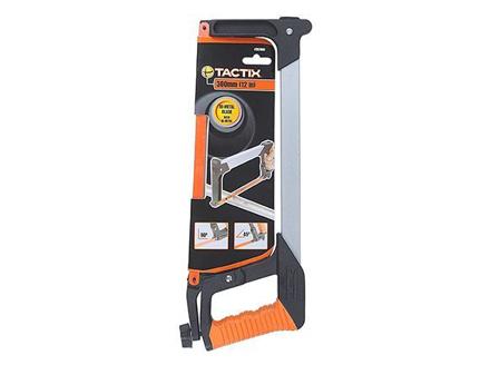 Tactix Heavy Duty Hacksaw Frame - 300mm의 그림