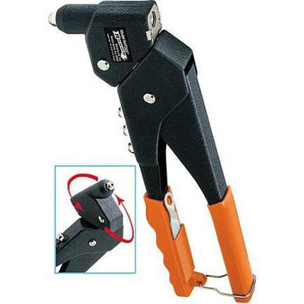 Tactix Heavy Duty Hand Riveter Flex Head의 그림