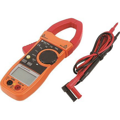 Picture of Tactix Digital Clamp Meter