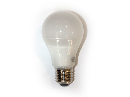 Westinghouse LED Bulb A60 - 6 watts, 485 Lumens の画像