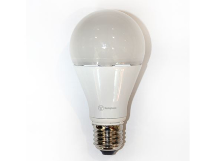 Westinghouse LED Bulb A65 - 13 watts, 1150 Lumens の画像