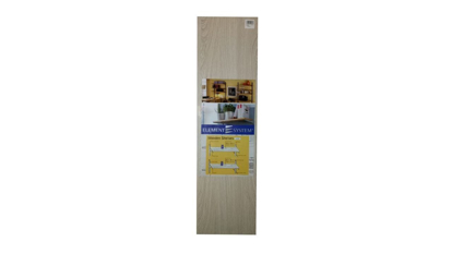 Picture of Element System Wooden Shelving 800mm X 200mm -  Alpine