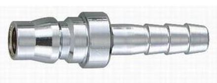 "THB Zinc Quick Coupler Plug -  5/16"" Inch Size の画像"