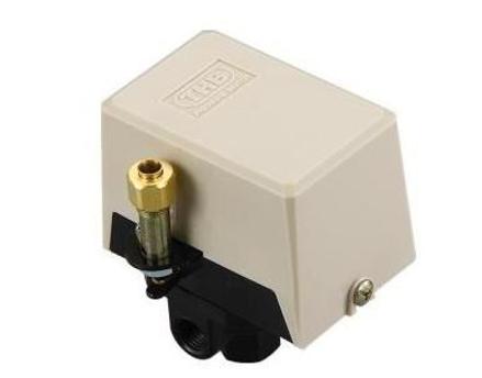 THB E20-A0 Pressure Switch For Air Compressor - Multiport の画像