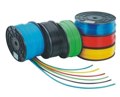 Picture of THB Polyurethane PU Hose 5 x 8mm x 100mts - HUS5008