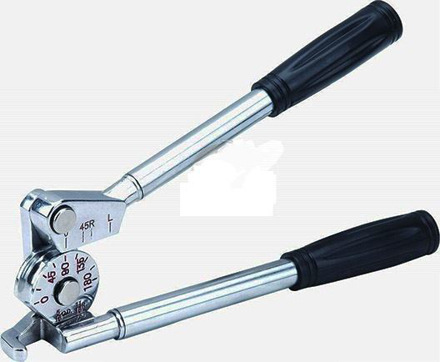 "Asian First Brand 3/8"" Ridgid Type Tube Bender - Heavy Duty - CT364A Series の画像"