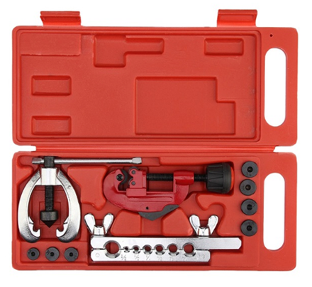 Black Hawk Double Flare Flaring Tool Kit With Tube Cutter - DFFTK の画像