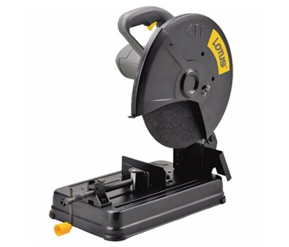 Picture of Lotus LCOM355H Professional Chop Saw Cut Off Machine