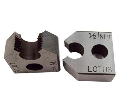 Picture of Lotus Die Set Rex Type NPT - LTED2R12
