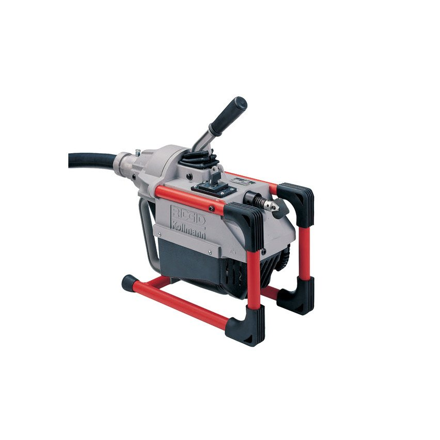 Ridgid Sectional Drain Cleaning Machine K-60 SP-SE の画像