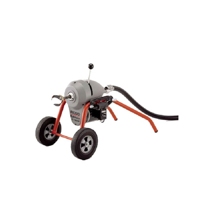 Ridgid K-1500Sp Sectional Drain Cleaning Machine 220/240V/50 の画像