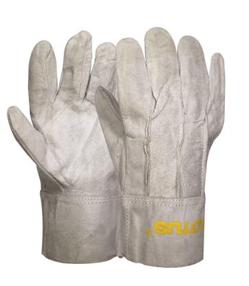 Picture of Lotus LWG6020 Welding Gloves (Cs/Unlined)