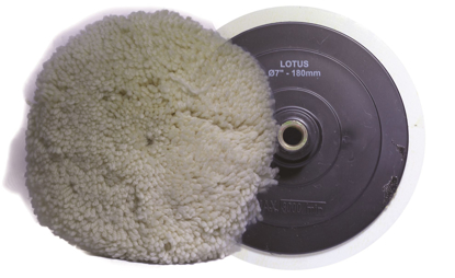 Picture of Lotus Polish Kit (Velcro) LPK007V