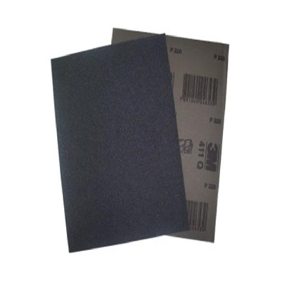 Picture of 3M Sandpaper Wet or Dry - G60