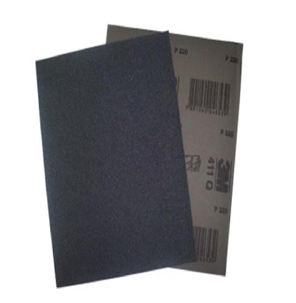 3M Sandpaper Wet or Dry - G100 の画像