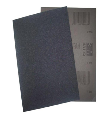 3M Sandpaper wet or dry G150 の画像