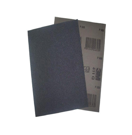 3M Sandpaper wet or dry G220 の画像