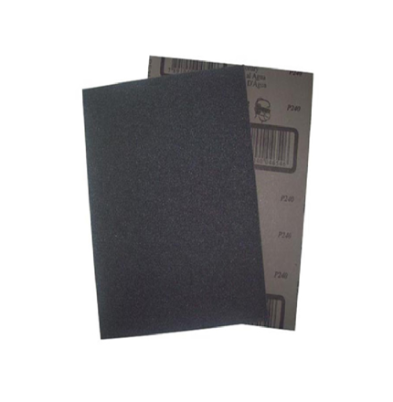 3M Sandpaper Wet or Dry - G240 の画像