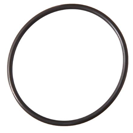 Ridgid 96875 O-Ring, 1.36 Id X .07 THK の画像