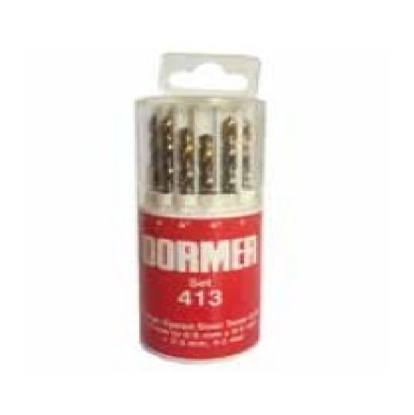 Picture of DORMER A094 Jobber Drill Set 419