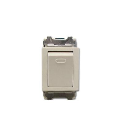 Royu 1 Way Switch without LED  (Classic) RCS6의 그림