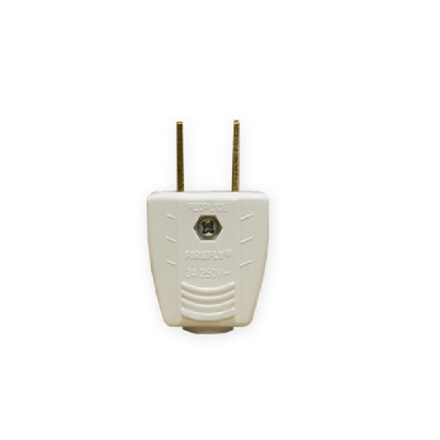Firefly Regular 3A Plug FEDPL106 の画像
