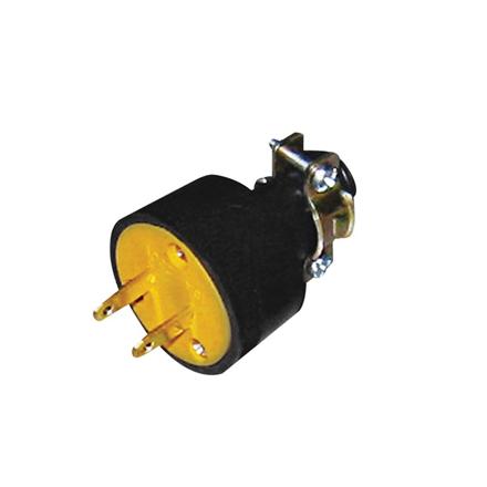 Firefly Heavy Duty Rubber Plug FEDPL202 の画像