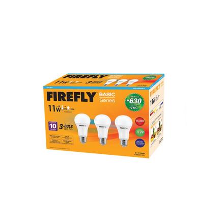 Firefly Led Bulb Value Pack の画像