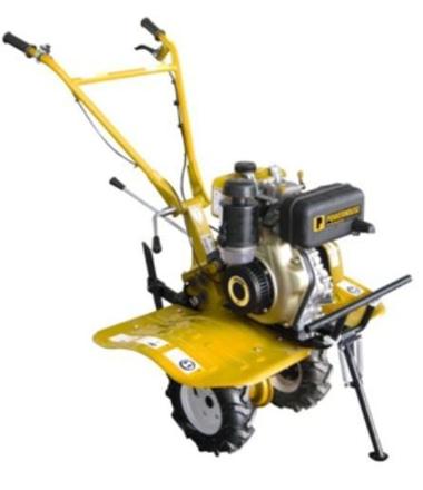 Powerhouse Diesel Tiller Machine PHIG900D の画像