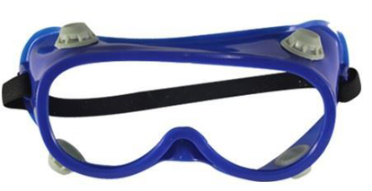 Picture of Powerhouse Safety Goggles HD