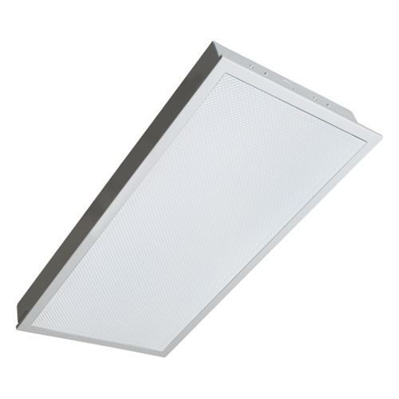 Firefly Recessed Type Dust Proof Louver ELSRDP1X20/0의 그림