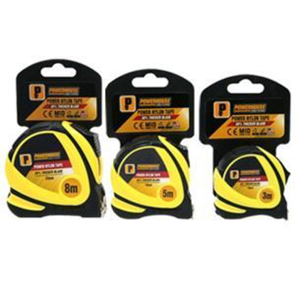 Picture of Powerhouse Tape Measure