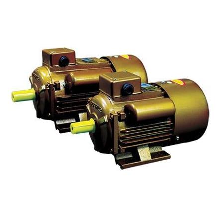 Powerhouse Electric Motor 1HP の画像
