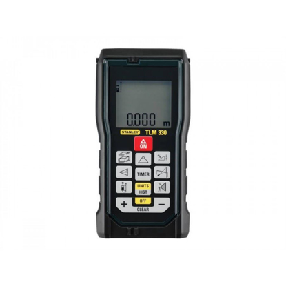 Picture of Stanley True Laser Measure STHT1-77140