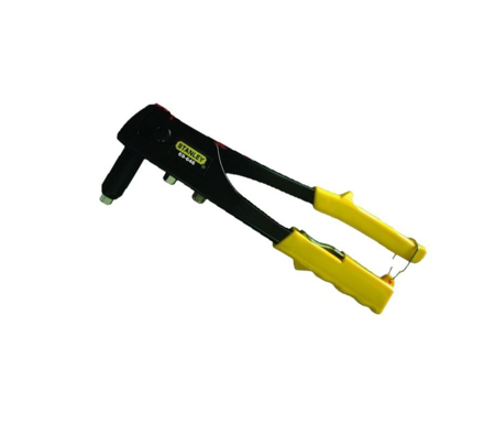 Stanley Medium Duty Riveter With 3 Nosepieces 69-646-22의 그림