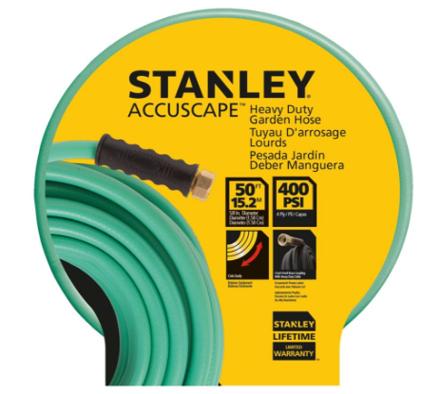 Stanley Garden Hose STBDS6685 の画像