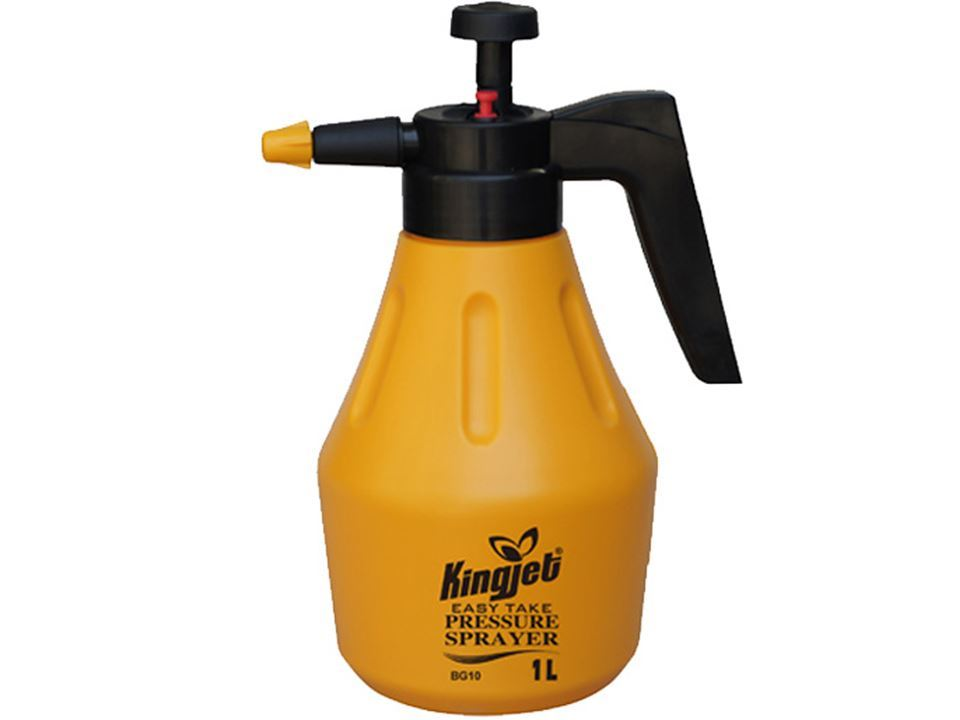 Kingjet 1L Hand Sprayer with Safety Valve, KJBG10의 그림