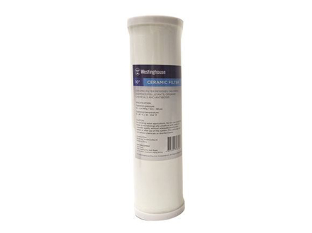 Westinghouse Filter Cartridge WHWWFCCFSL10의 그림