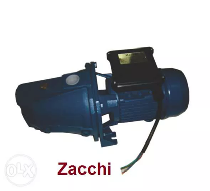 Picture of Zacchi Self-Priming Jet Pump JET 100M