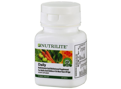 Picture of Nutrilite Daily Tablet
