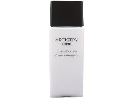 Artistry Men Enviving Emulsion의 그림