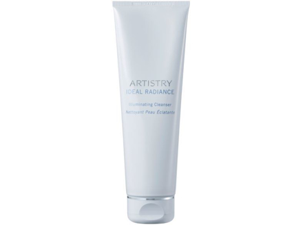 Artistry Ideal Radiance Illuminating Cleanser의 그림