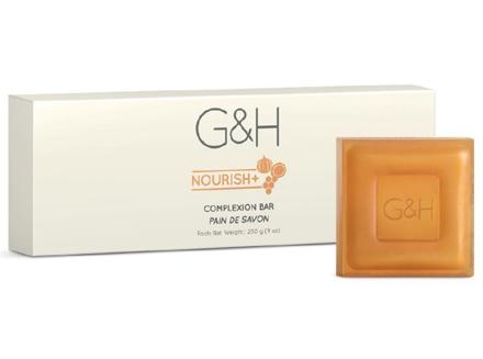 G & H Nourish+ Complexion Bar の画像