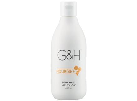 G & H Nourish Body Wash の画像