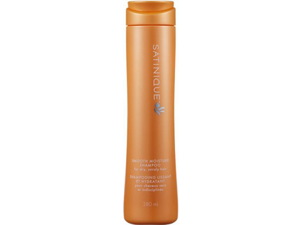Satinique Smooth Moisture Shampoo の画像